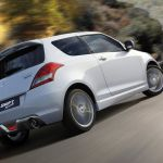 5 choses qu'on aime sur la Suzuki Swift