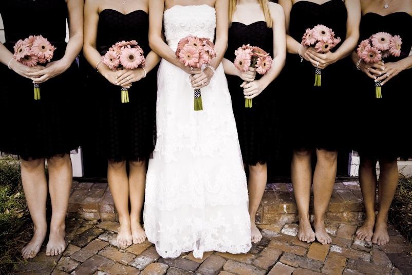mariages en réseau
