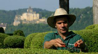 Les jardiniers et le mal de dos