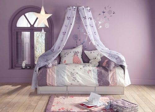 lit pour votre enfant