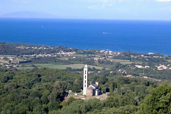 visite de la célèbre église San Giovanni