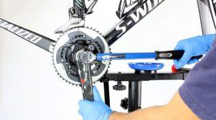 clé dynamométrique pour vélo