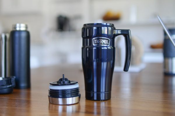 cadeau noel homme thermos