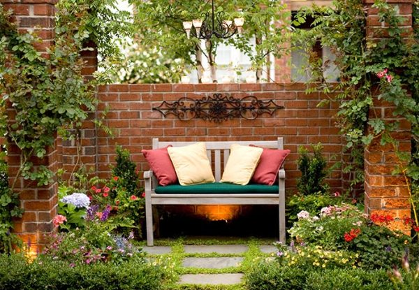 mobilier de jardin Saussan
