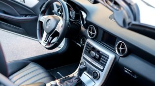 contrôle technique de la voiture