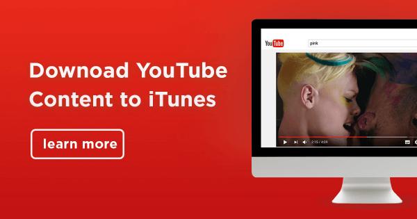 Les artistes et youtube