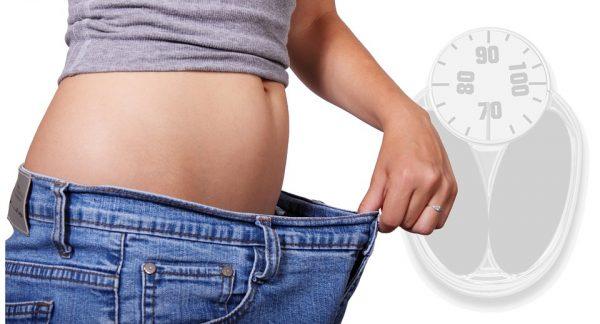 perte de poids et ceinture abdominale