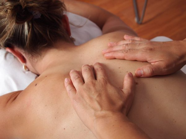 les avantages du massage