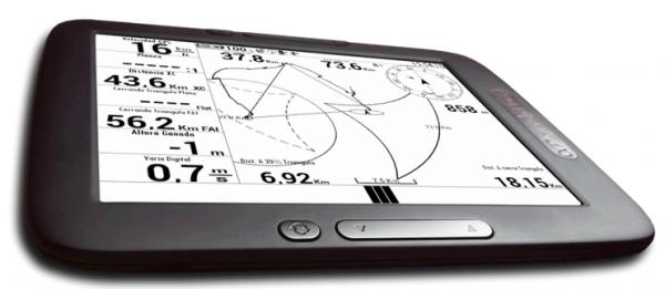 GPS modernes